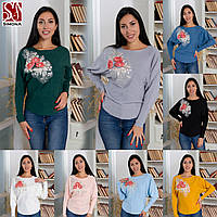 Жіночий светр норма,кашемір,купити оптом