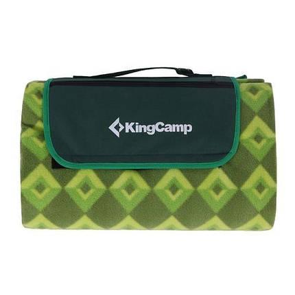 Килимок KingCamp Picnic Blankett (KG4701) Green, фото 2