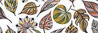 Декор Mono Leaf Color 200х600