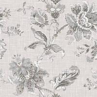 Плитка облицовочная Атем Textile L RP Flower GRM 200х200