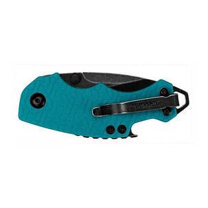 Ніж Kershaw Shuffle блакитний (8700TEALBW), фото 2