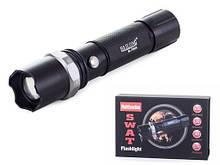 Тактический фонарь Bailong BL-8626-XPE