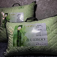 Подушка бамбуковая  Zevs 70х70