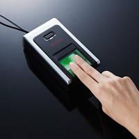 Пальцевый дактилоскопический сканер Suprema RealScan-D