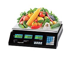 Торговые и кухонные весы