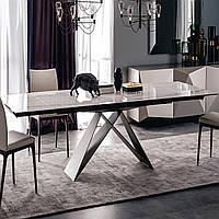 Модний стіл з мармуру., фото 1