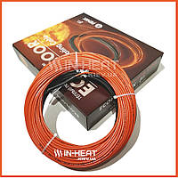 Греющий кабель Теплый пол FENIX ADSV-10 / 9.4 - 15.6 м2  / Система теплый пол с подогревом / универсальный, фото 1