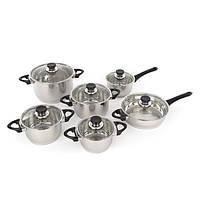 Набор посуды BergHOFF Vision premium 12 пр. (1112105), фото 1