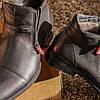 Черевики зимові чорні Rondo, фото 4