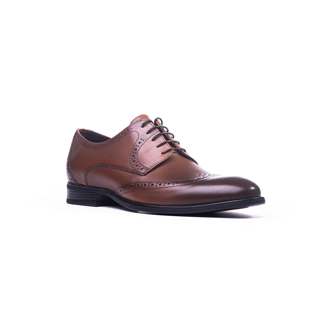 Туфлі чоловічі Ікос 12.1 руді