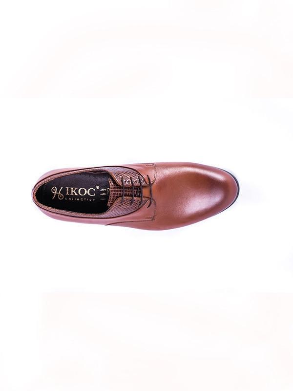 Туфлі руді ІКОС 66 - 41 розмір