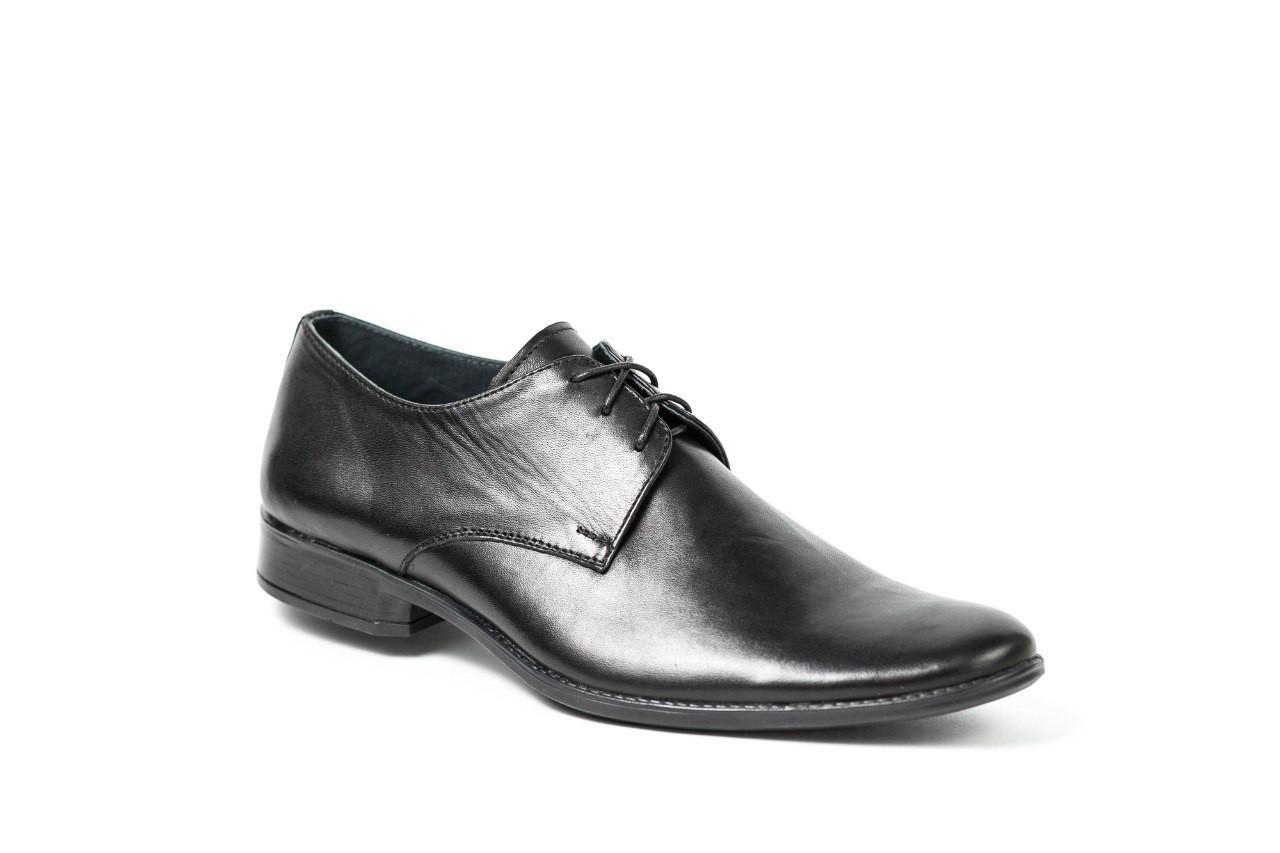 Шкіряні туфлі Mano підліткові