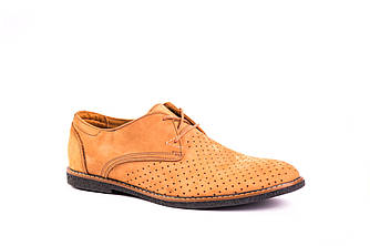 Туфлі літні VadRus бежеві