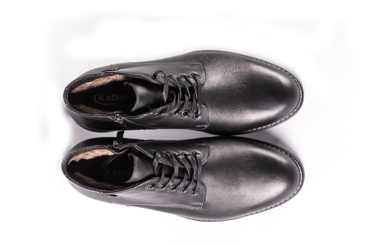 ТОП! Зимові черевики KADAR гарантують вам теплоп і якість.