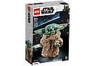 Конструктор LEGO Star Wars The Child (75318) Малыш Йода, фото 2