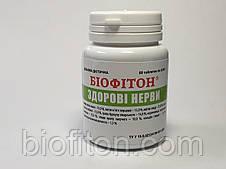 Здоровые нервы Фитотаблетки Биофитон 60таб.