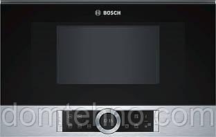 Мікрохвильовка Bosch BFR634GS1