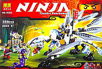 Конструктор Ninja Дракон BELA 10323, фото 1