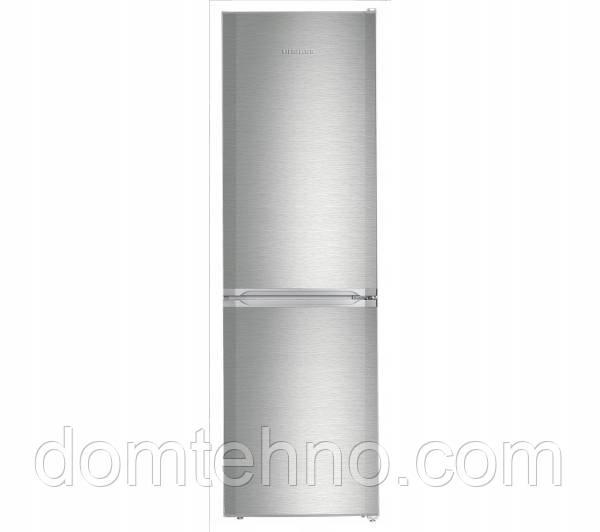 Холодильник з морозильною камерою Liebherr CUel 3331
