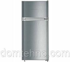 Холодильник з морозильною камерою Liebherr CTel 2131