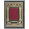 """Книга в шкіряній палітурці """"Мистецтво війни. Великі полководці Стародавнього світу і Середніх віків"""", фото 6"""