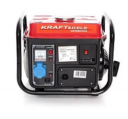 Бензиновый генератор KRAFT & DELE KD109 1300 Вт 2.0 л.с