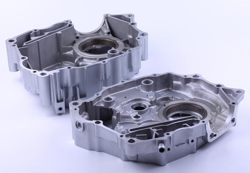 Картер двигуна комплект (лев./прав.) - СВ-125/150