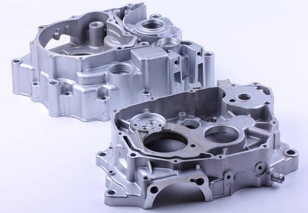 Картер двигуна комплект (лев./прав.) - СВ-125/150, фото 2