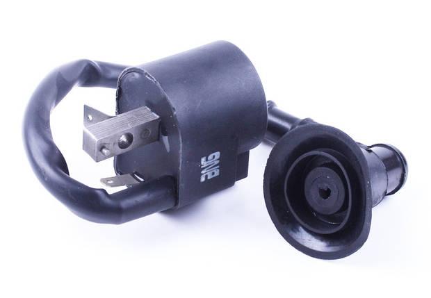 Катушка зажигания с коммутатором - 50CC2T, фото 2