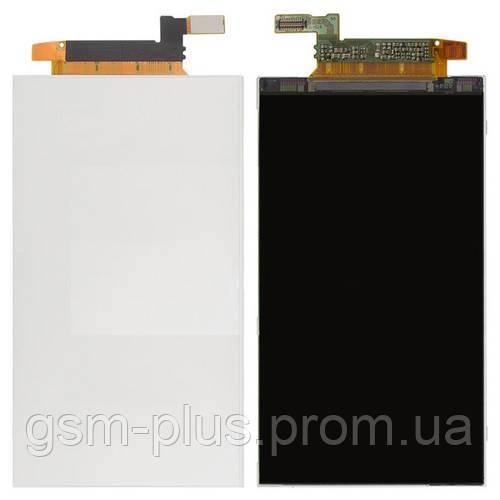 Дисплей Sony MK16i Xperia Pro