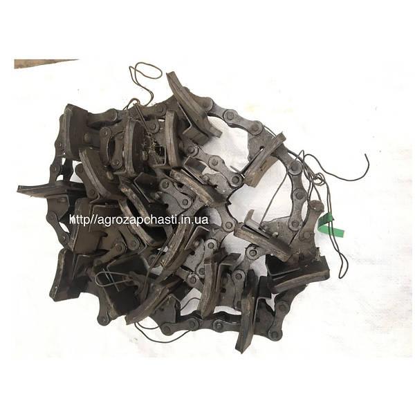 Колосовой транспортер акрос 550 при помощи ленточного транспортера с углом наклона 30 градусов поднимают груз массой 40 кг