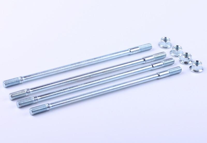 Шпильки з гайками комплект (4 шт) - 50CC4T