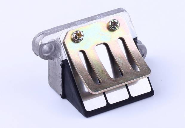 Клапан лепестковый - AD50/sepia, фото 2