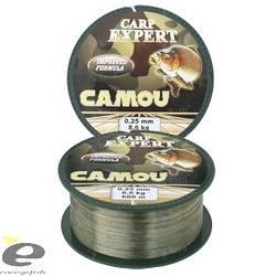 Волосінь Carp Expert Camou 600м 0.40 мм