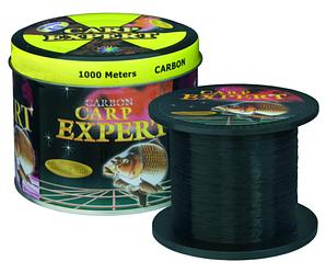 Волосінь Carp Expert Carbon 1000м 0.30 мм