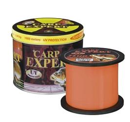 Волосінь Carp Expert Fluo Orang 1000м 0.25 мм
