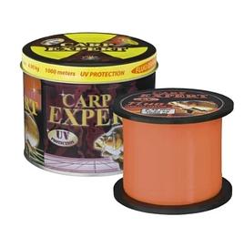 Волосінь Carp Expert Fluo Orang 1000м 0.35 мм