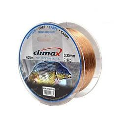 Леска Climax Speci-Fish Carp 0.30 7.9кг 400m коричневая