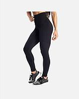 Легінси Better Bodies Roxy Seamless Leggings, Black, фото 1