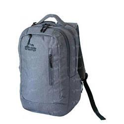 Рюкзак Tramp Urby сірий TRP-038
