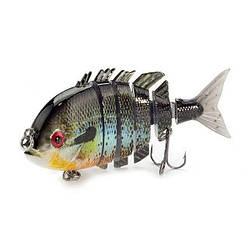 Воблер Seal Sunfish 70S B 14.2г
