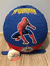 Пиньята Spider-Man (Человек-паук)