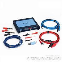 2-канальний автомобільний осцилограф Picoscope 4225, стартовий комплект, фото 1
