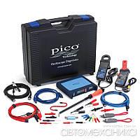 2-канальний автомобільний осцилограф Picoscope 4225, стандартний комплект