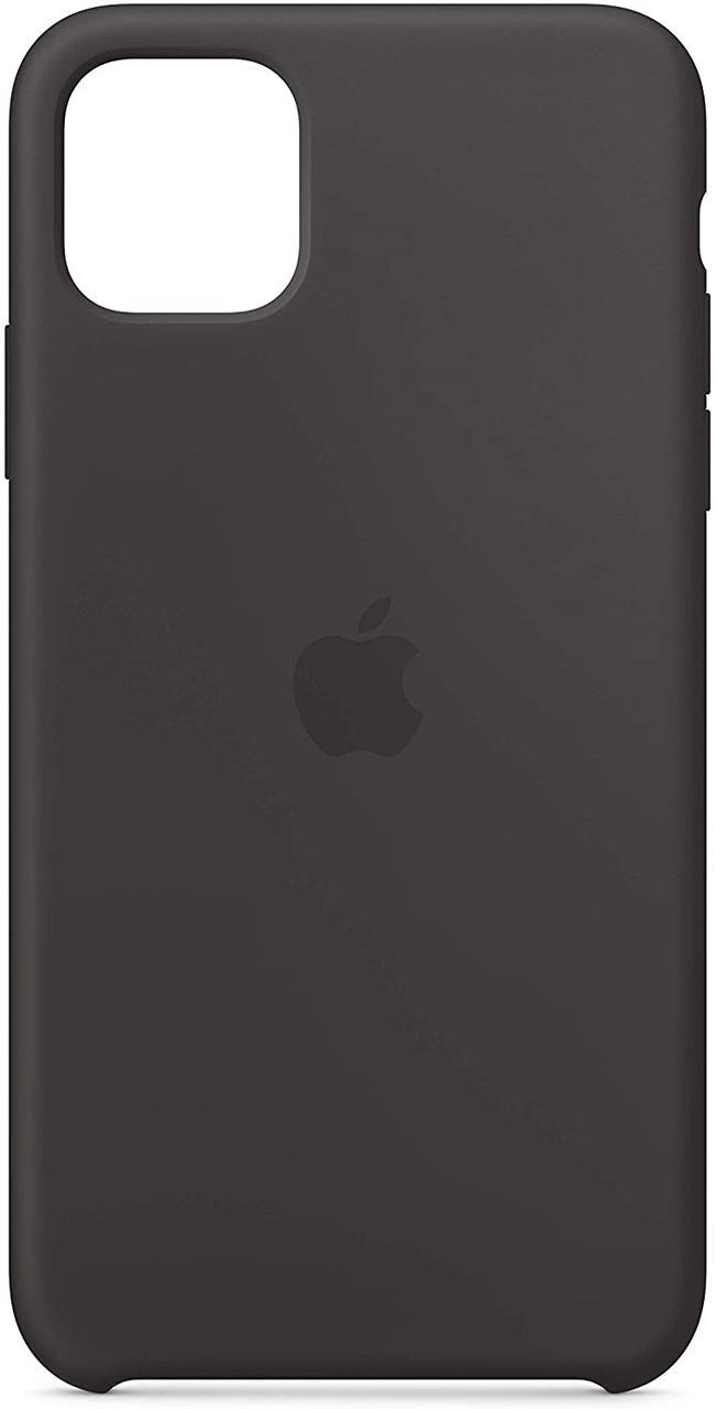 Чехол для  Iphone 11 Original copy / Черный