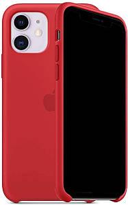 Чохол для  Iphone 11 Original copy / Червоний