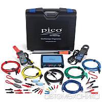 4-канальний автомобільний осцилограф Picoscope 4425, стандартний комплект