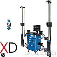 Стенд развал схождения 3D Geoliner 790 XD, 3 камеры XD Hofmann Германия, фото 1