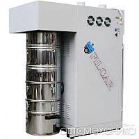 Промышленный пылесос 3-7,5 кВт ASPIRCAR Filcar Италия, фото 1