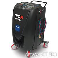 Автоматична станція для заправки кондиціонерів R134a TEXA Konfort 710R, фото 1